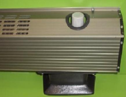 Convector 403 aluminium type (Конвектор 403 алюминий Тип)