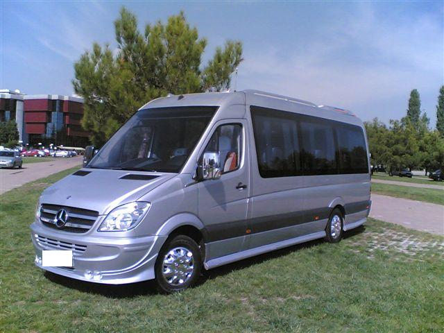 MB Bus (MB Bus)