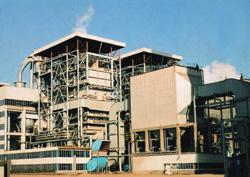 Biomass Boiler, Boiler