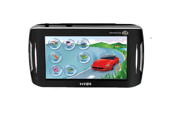 Car GPS Navigation (Автомобиль GPS-навигации)