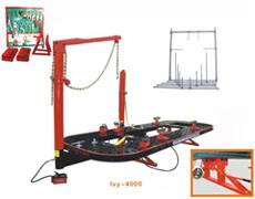 Collision Repair Equipment (Столкновения ремонтное оборудование)