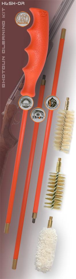 Shotgun Cleaning Kit (Ружье Cleaning Kit)
