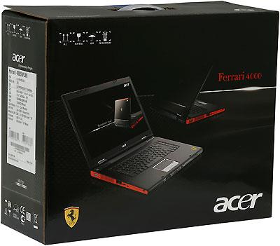 Acer Ferrari 4005wlmi (Acer Ferrari 4005WLMi)