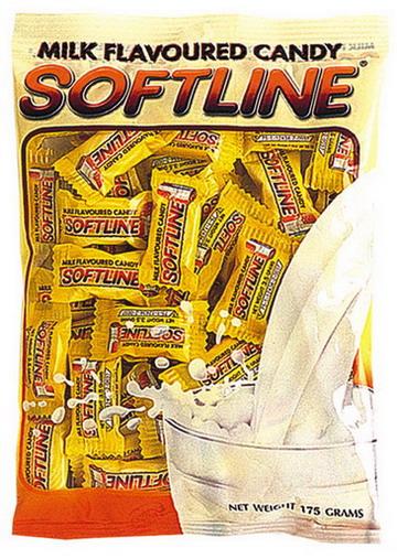 Softline Milk (Softline молока)