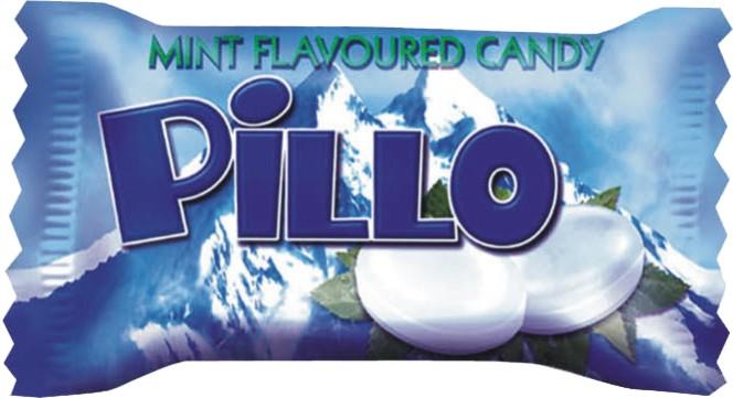 Pillo Mint (Pillo Mint)