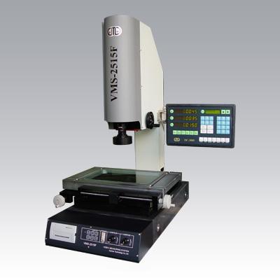 Manual Vision Measuring System (Руководства Vision измерительная система)