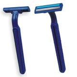 Disposable Razor And Shaving Products (Одноразовые бритвы для бритья)