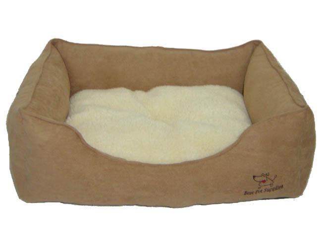 Cuddly Pet Bed (Мягкие Pet Bed)