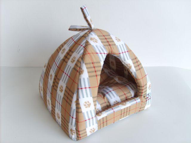 Tent Bed (Кровать для палаток)
