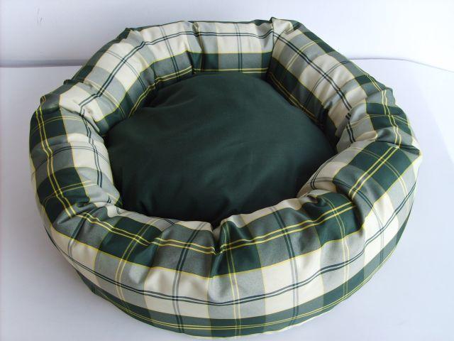 Pet Doughnut Bed (Pet Пончик Bed)