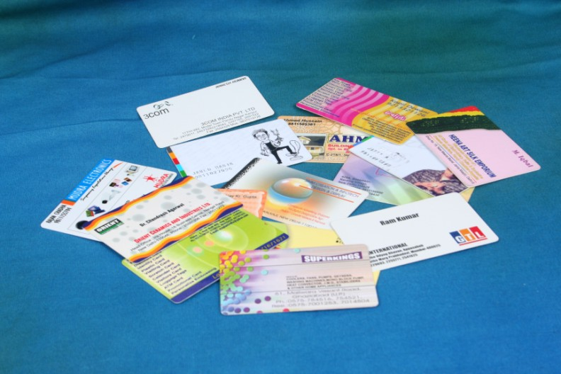 Offer Business Cards Printing Service