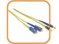 SC-ST Patch Cord / Single Mode (SC-ST патч-корд / Single Mode)
