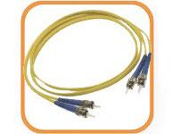 ST-ST Patch Cord / Single Mode / Multi Mode (ST-ST патч-корд / Single Mode / Multi Mode)