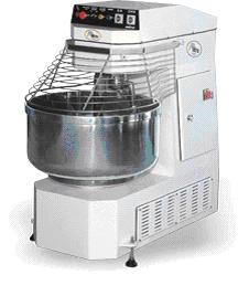 Bakery Machines (Хлебобулочные машины)