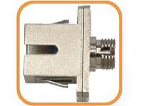 Fiber Adapter Fc / SC / St / Lc / D4 / Din / Sma / E2000 (Волоконно Адаптер Fc / SC / ST / LC / D4 / Дина / SMA / E2000)