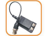 1 Port Passive Video Balun (1 порт пассивный видео балун)