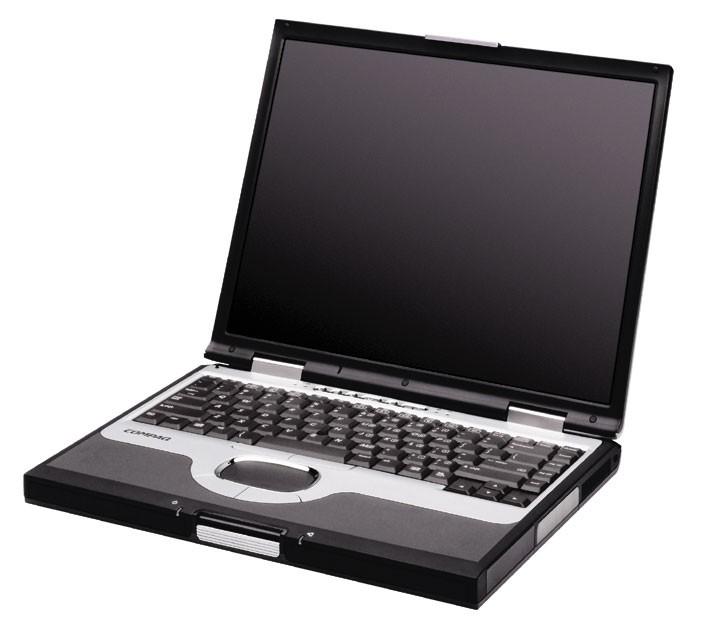 Compaq Evo N800C 2,2GHz 512MB 40GB DVD (Compaq Evo N800c 2,2 GHz 512MB 40GB DVD)