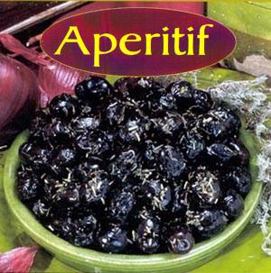 Black Olive-Morocco Origin (Черный Оливковый-Марокко Родной)