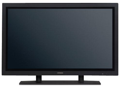 Hitachi Cmp4221u Plasma TV (Hit hi Cmp4221u плазменный телевизор)