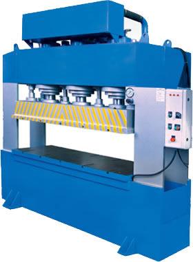 Hydraulic Quick type Sheet Iron Design Press (Гидравлический быстрый тип листового железа Дизайн Пресса)