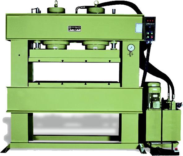 Hydraulic Sheet Iron Design Press With Double C (Гидравлические листового железа Дизайн прессе Double C)