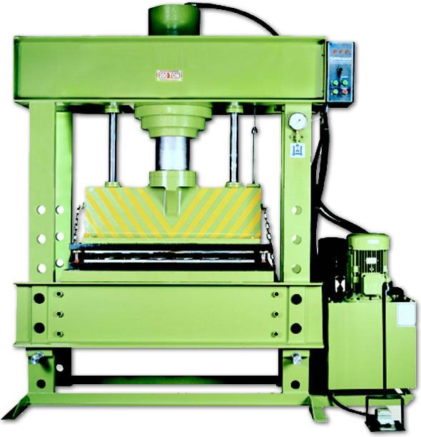 Hydraulic Sheet Iron Design Press (Гидравлические листового железа Дизайн Пресса)
