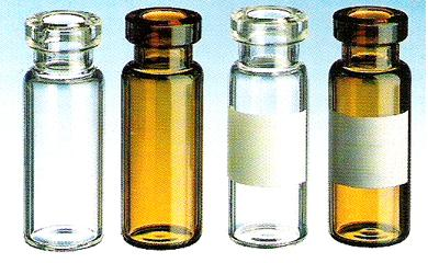 Glass Vials (Стеклянных флаконах)