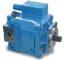 Axial Piston Pumps PV 3K-10 (Осевые поршневые насосы П.В. 3K 0)