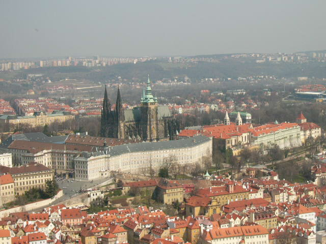 Prague Property