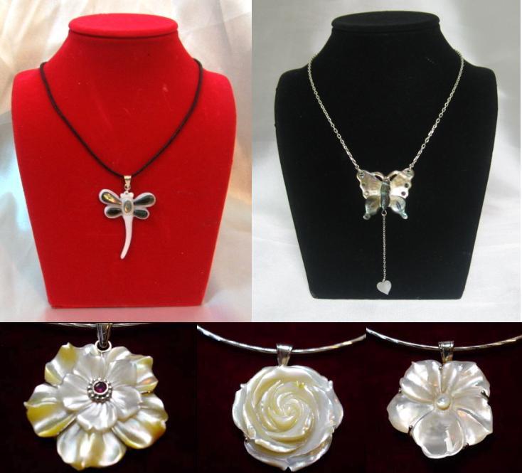 Handmade Fashion Jewelry (Мода ювелирные изделия ручной работы)