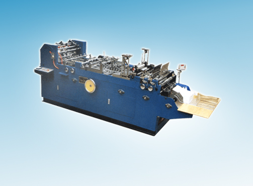 Full-Automatic Envelope Sealing Machine (Полное Автоматический конвертов запайки)