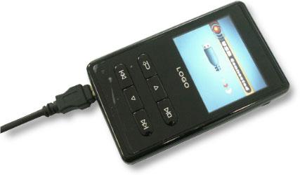 Mc-213n MP3 / MP4 Player (Mc-213N MP3 / MP4 Player)