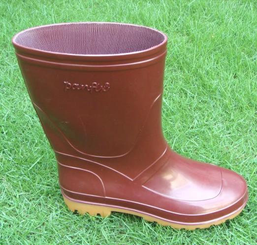 Rain Boots (Short) (Rain Boots (Short))
