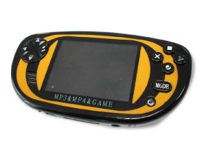 PMGD-2401KF PMP With 2. 4 Inches TFT, DSC / Game & AVI Function (PMGD 401KF PMP Группа 2. 4 дюйма TFT, ДСК / Game & AVI функции)