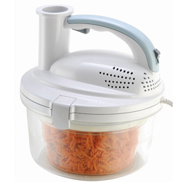 Salad Maker (Салат чайник)