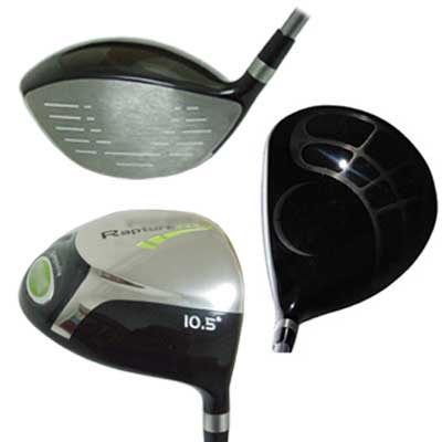 755 Irons And 905t Driver (755 утюгов и 905t Driver)