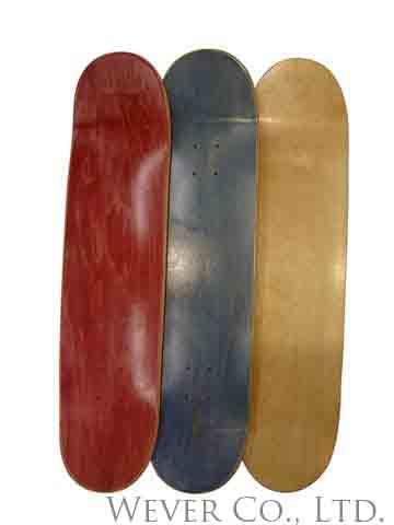 Skateboard Deck (Skateboard Deck)