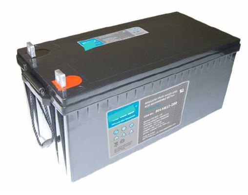 Vrla Solar Batteries (VRLA Солнечные батареи)