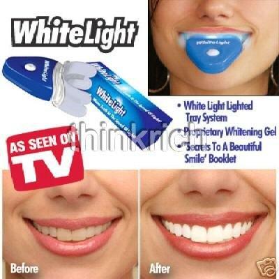 Whitelight Tooth Whitening System (Whitelight систему отбеливания зубов)