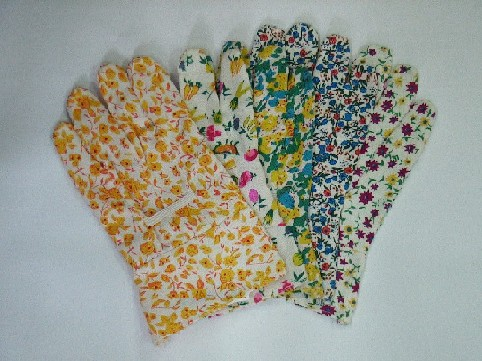 Gardening Gloves (Gants de jardinage)