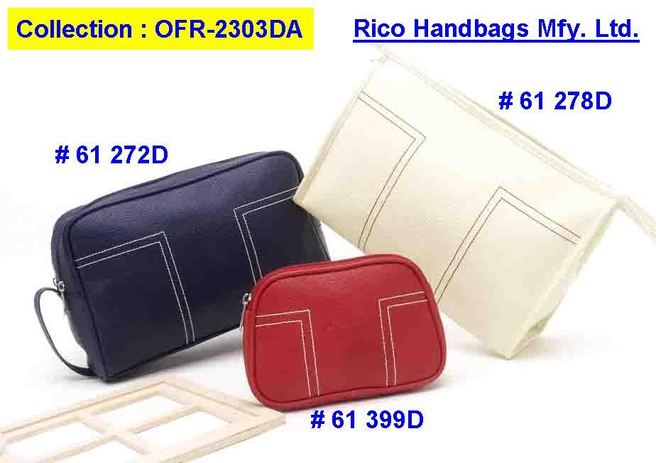 Pvc Cosmetic Bag (ПВХ Cosmetic Bag)