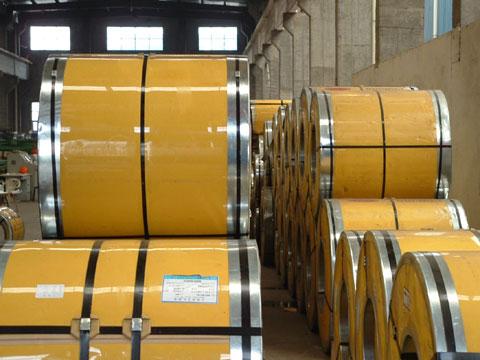 Stainless Steel (Нержавеющая сталь)