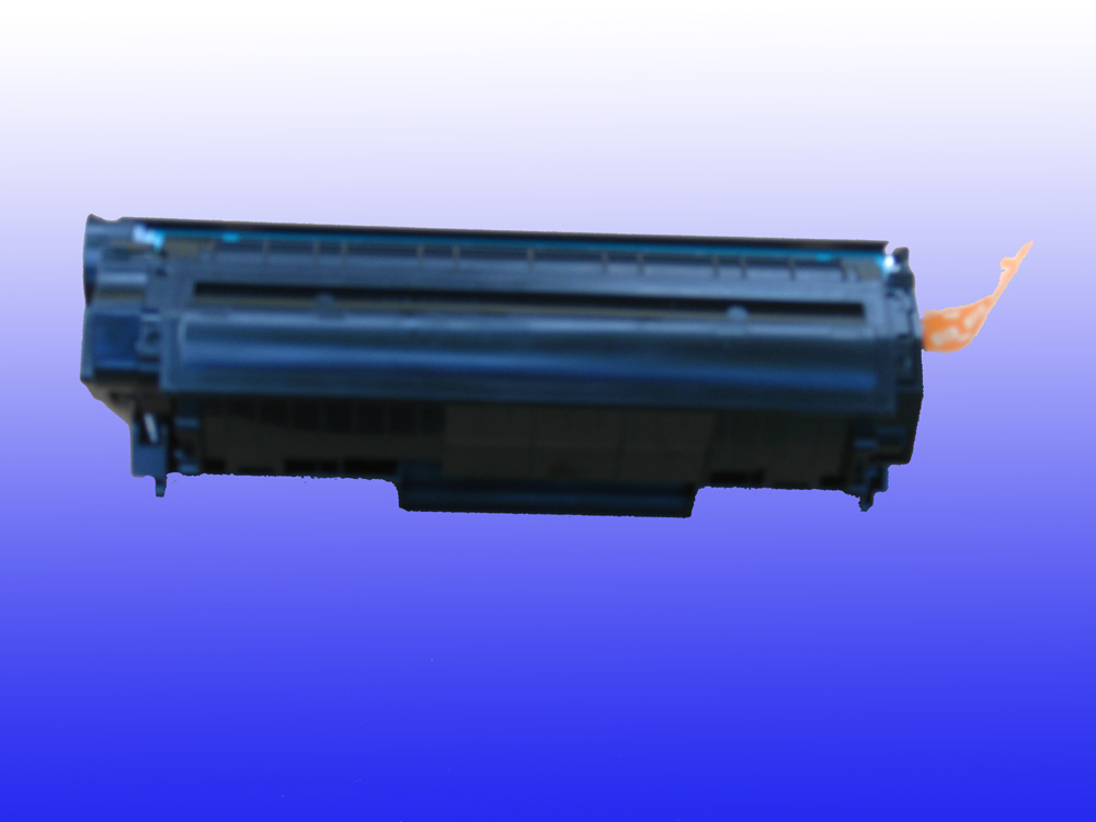 Toner Cartridge For Canon (Тонер-картридж Canon)
