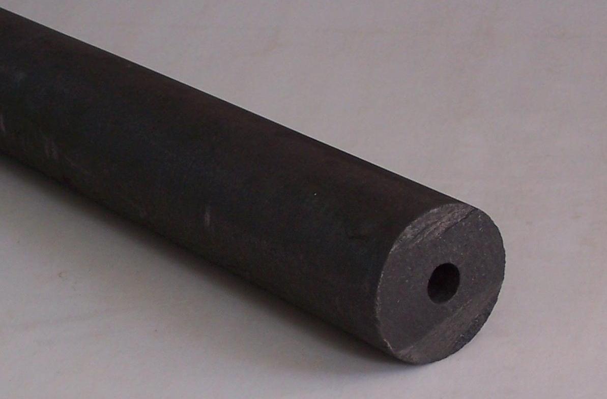 Graphite Tube / Graphite Pipe (Графит труба / труба Графит)