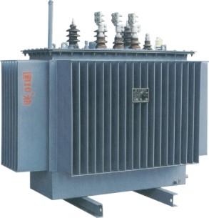 S9-M Distribution Transformer (S9-М Распределение трансформатор)