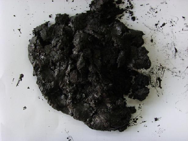 W/CO (Tungsten Carbide) Sludge (З / CO (карбида вольфрама) шлам)
