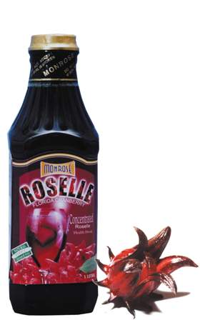 Roselle Juice Concentrate