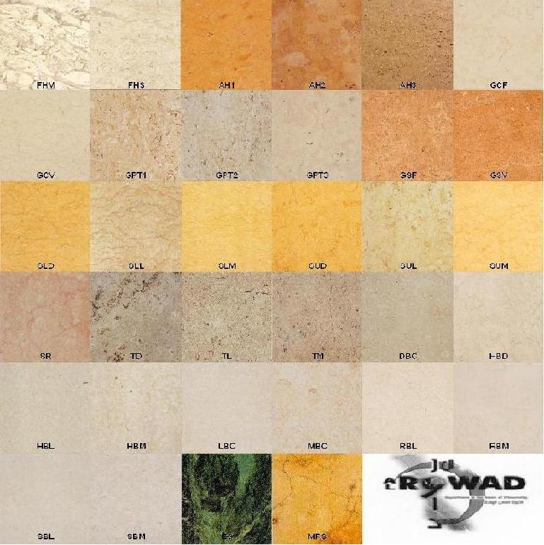 Al Rowad Egyptian 1st Choice Marble
