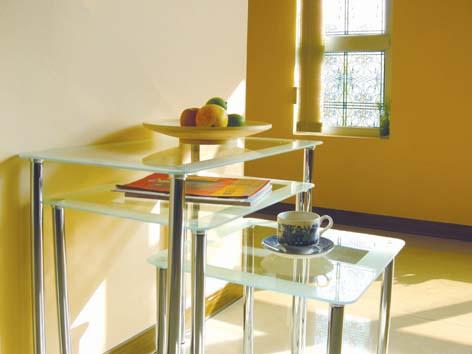 Extending Table (Расширение таблицы)