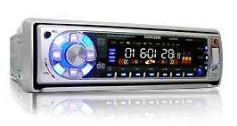 Car CD / MP3 Player (Магнитолы с CD / MP3-плеер)
